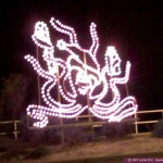 Holiday Cephalopod